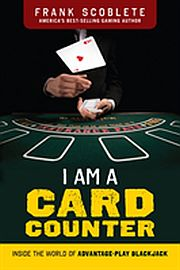 Image for I Am a Card Counter from Suomalainen.com
