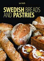 Image for Swedish Breads and Pastries from Suomalainen.com