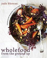 Image for Wholefood from the Ground Up from Suomalainen.com