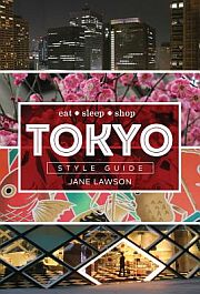 Image for Tokyo Style Guide from Suomalainen.com