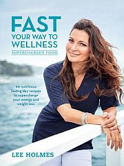 Image for Fast Your Way to Wellness from Suomalainen.com