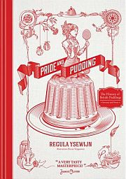 Image for Pride & Pudding from Suomalainen.com
