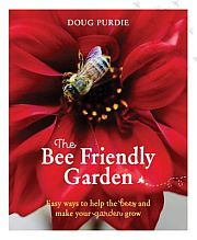 Image for Bee Friendly Garden,The from Suomalainen.com