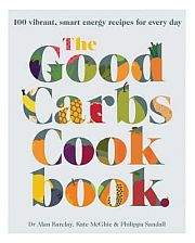 Image for Good Carbs Cookbook,The from Suomalainen.com