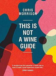 Image for This Is Not a Wine Guide from Suomalainen.com