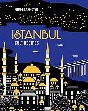 Image for Istanbul Cult Recipes from Suomalainen.com