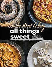 Image for Bourke Street Bakery: All Things Sweet from Suomalainen.com