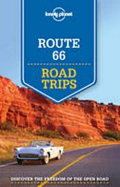 Lonely Planet Route 66 Road Trips -