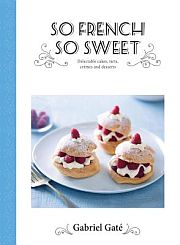 Image for So French So Sweet from Suomalainen.com