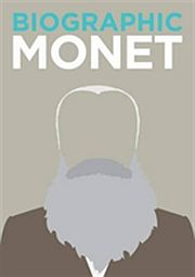 Image for Biographic Monet from Suomalainen.com