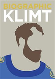 Image for Biographic Klimt from Suomalainen.com