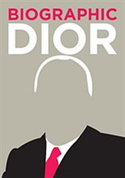 Image for Biographic Dior from Suomalainen.com