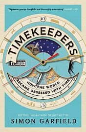 Image for Timekeepers from Suomalainen.com