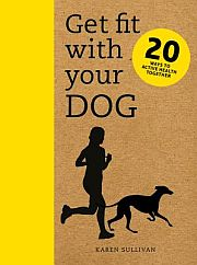 Image for Get Fit with Your Dog from Suomalainen.com