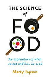 Image for Science of Food,The from Suomalainen.com