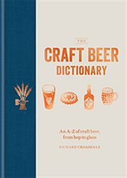 Image for Craft Beer Dictionary,The from Suomalainen.com