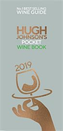 Image for Hugh Johnson's Pocket Wine Book 2019 from Suomalainen.com