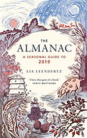 Image for Almanac,  The from Suomalainen.com