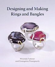 Image for Designing and Making Rings and Bangles from Suomalainen.com