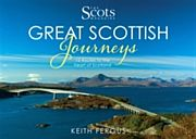 Image for Great Scottish Journeys from Suomalainen.com