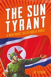 Image for Sun Tyrant,The from Suomalainen.com