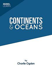 Image for Continents & Oceans from Suomalainen.com