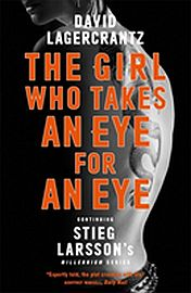 Image for Girl Who Takes an Eye for an Eye: Continuing from Suomalainen.com