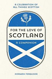 Image for For the Love of Scotland from Suomalainen.com