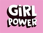Image for Girl Power from Suomalainen.com
