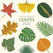Image for Little Guide to Leaves,The from Suomalainen.com