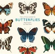 Image for Little Guide to Butterflies,The from Suomalainen.com