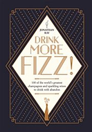 Image for Drink More Fizz from Suomalainen.com