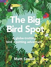 Image for Big Bird Spot,The from Suomalainen.com