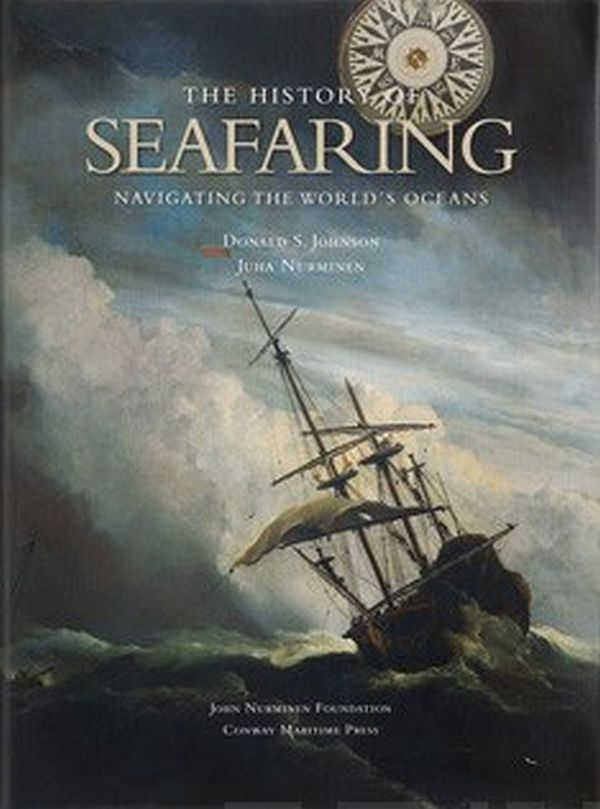 Image for History of seafaring from Suomalainen.com