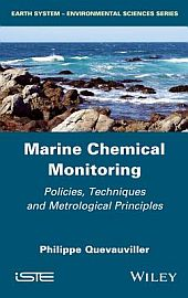 Image for Marine Chemical Monitoring from Suomalainen.com