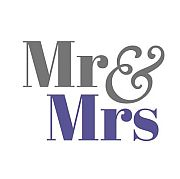Image for MR & Mrs from Suomalainen.com