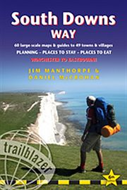 Image for South Downs Way from Suomalainen.com