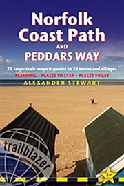 Image for Norfolk Coast Path & Peddars Way from Suomalainen.com