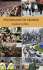Image for Psychology of Crowds from Suomalainen.com