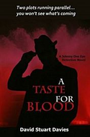 Image for Taste for Blood,  A from Suomalainen.com