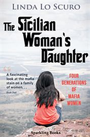 Image for Sicilian Woman's Daughter,  The from Suomalainen.com