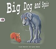 Image for Big Dog and Squiz from Suomalainen.com