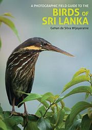 Image for Photographic Field Guide to the Birds of Sri Lanka,A from Suomalainen.com