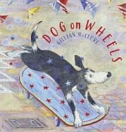 Image for Dog on Wheels from Suomalainen.com