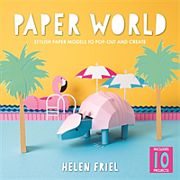 Image for Paper World from Suomalainen.com