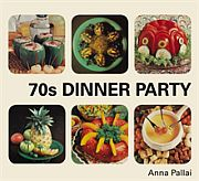 Image for 70s Dinner Party from Suomalainen.com