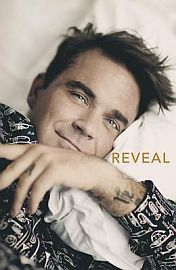 Image for Reveal: Robbie Williams from Suomalainen.com