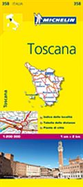 Image for Toscana: 2007 from Suomalainen.com