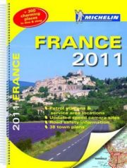 Image for France 2011 Atlas: 2011 from Suomalainen.com