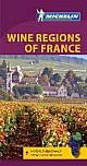 Wine Regions of France: Green Guide and Map